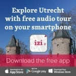 IZI Travel Explore Utrecht Audio Tour