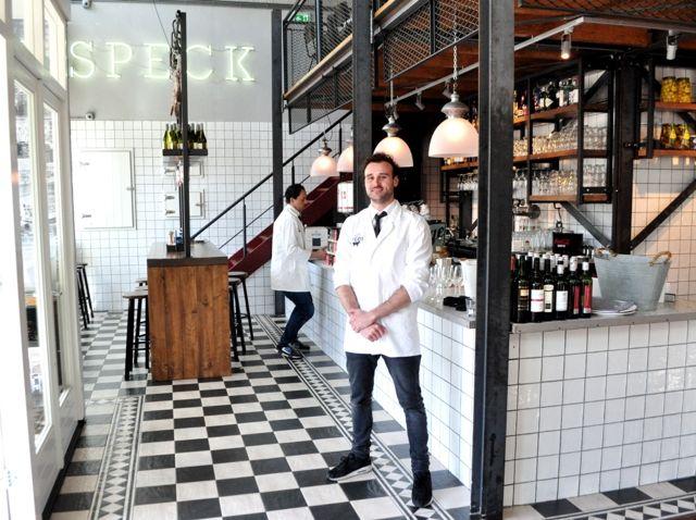 Speck Bar & Grill Explore Utrecht 13