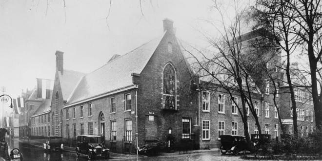Bartholomeus Gasthuis Explore Utrecht