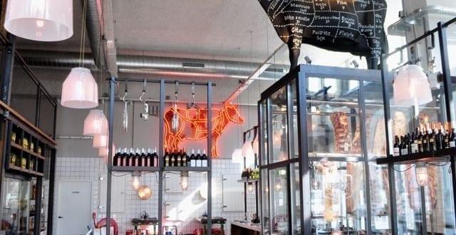 Speck Bar & Grill Explore Utrecht 7