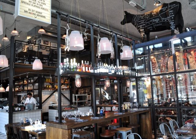 Speck Bar & Grill Explore Utrecht 5