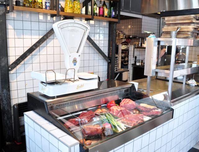 Speck Bar & Grill Explore Utrecht 4