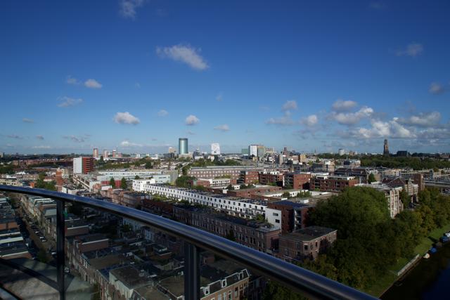 WT Utrecht - Urban Cafe & Kitchen Explore Utrecht 3