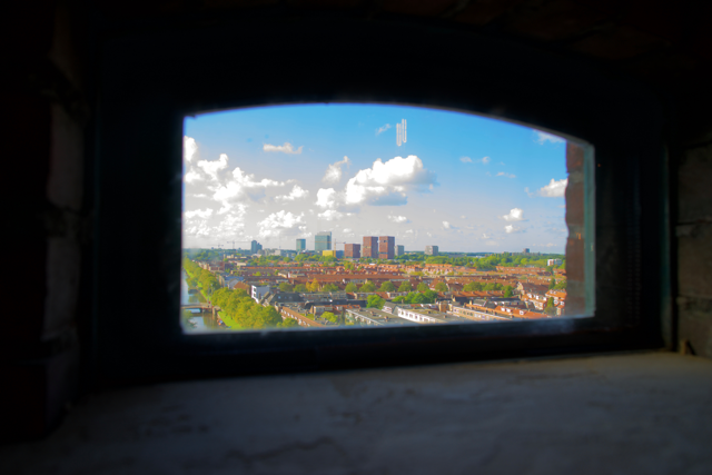 WT Utrecht - Urban Cafe & Kitchen Explore Utrecht 7