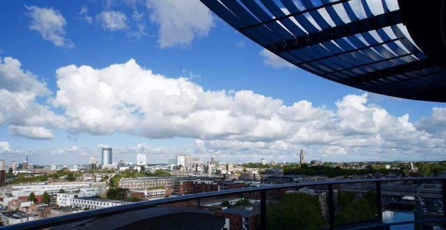 WT Utrecht - Urban Cafe & Kitchen Explore Utrecht 9