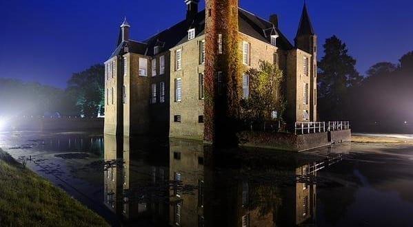 Lichtjesavond bij Slot Zuylen kasteelmuseum in de achtertuin van Utrecht!