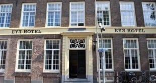 EYE Hotel Explore Utrecht 9