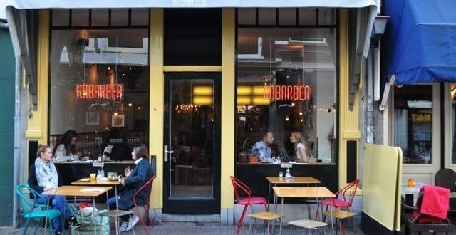 Rabarber Zadelstraat Explore Utrecht 2