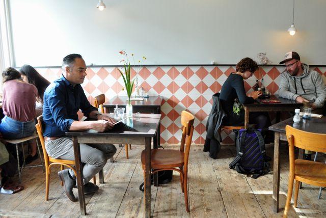 Rabarber Zadelstraat Explore Utrecht 1