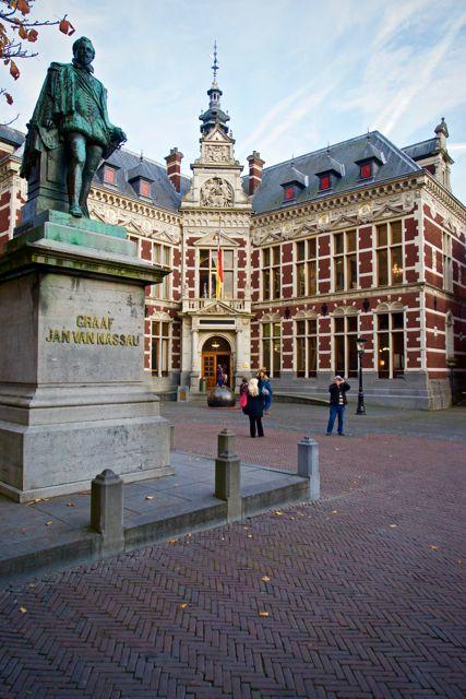 Monumenten Explore Utrecht 4