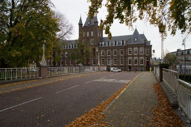 Monumenten Explore Utrecht 7