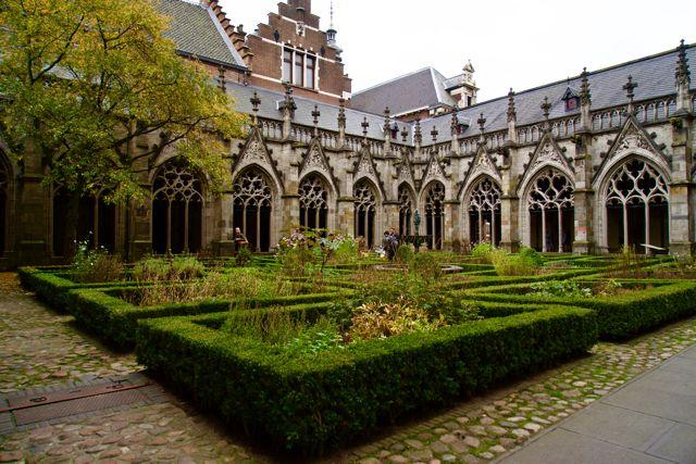 Monumenten Explore Utrecht 6