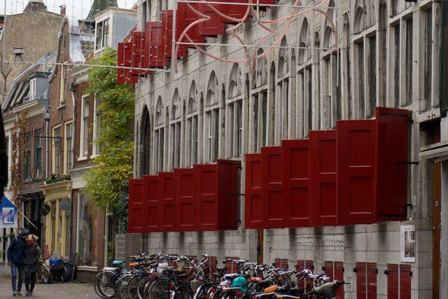 Monumenten Explore Utrecht 1