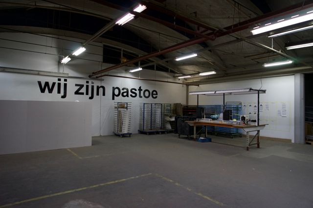 Pastoe Fabriek Explore Utrecht 2