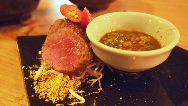 Restaurant LE:EN Menu Explore Utrecht 9