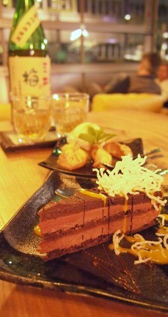 Restaurant LE:EN Menu Explore Utrecht 11