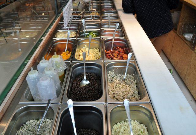Vegan Sla Utrecht Explore Utrecht 2