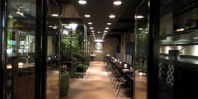 Diner archives pagina 2 van 7 explore utrecht for Restaurant le jardin mazargues