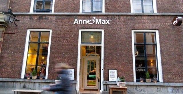 Anne & Max Explore Utrecht 1