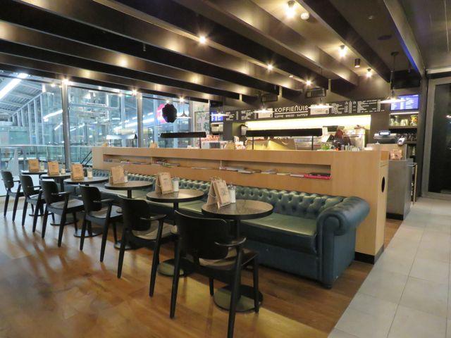KoffieHuis Explore Utrecht 1