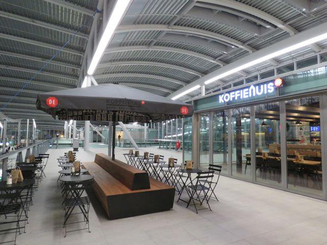 KoffieHuis Explore Utrecht 2