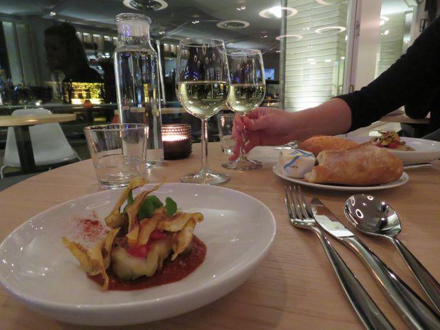 Restaurant Zindering Explore Utrecht 10