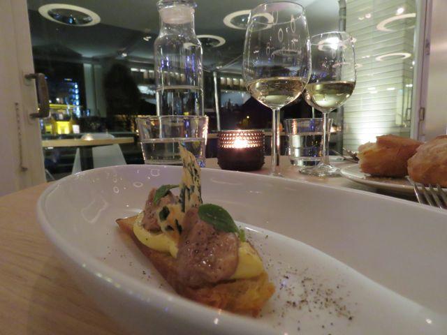 Restaurant Zindering Explore Utrecht 11