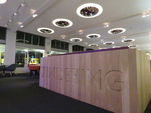 Restaurant Zindering Explore Utrecht 15