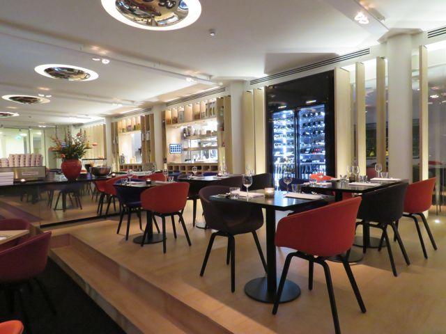 Restaurant Zindering Explore Utrecht 3