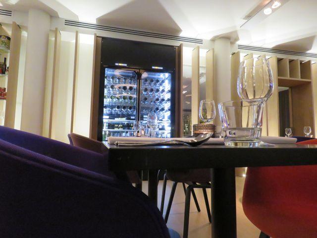 Restaurant Zindering Explore Utrecht 4
