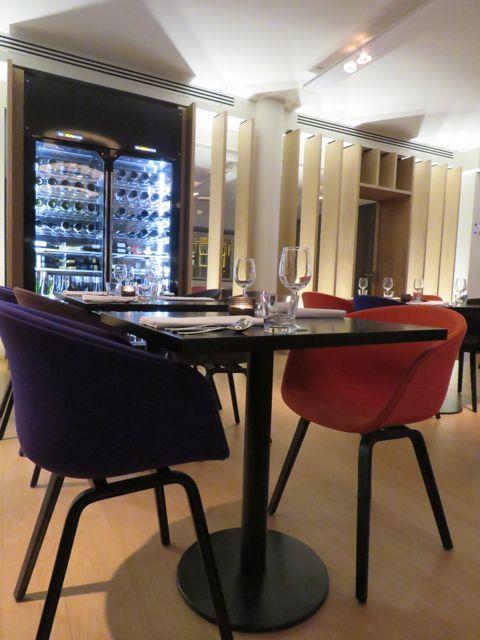 Restaurant Zindering Explore Utrecht 5