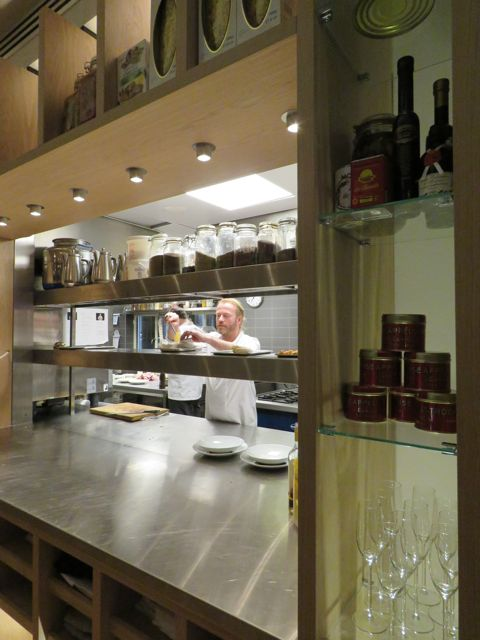 Restaurant Zindering Explore Utrecht 8