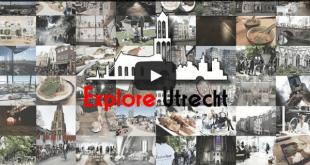 Wij zijn explore Utrecht