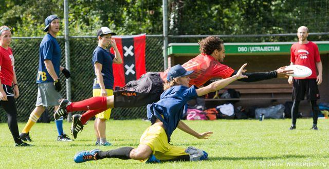 Sport Activiteiten Explore Utrecht 2