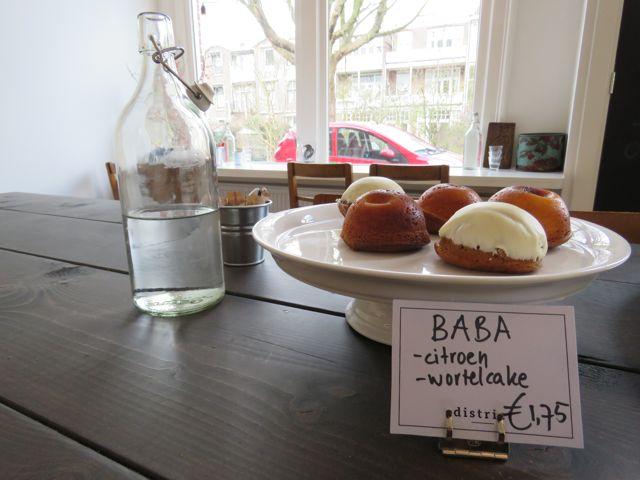 Bakkerij District Explore Utrecht 10