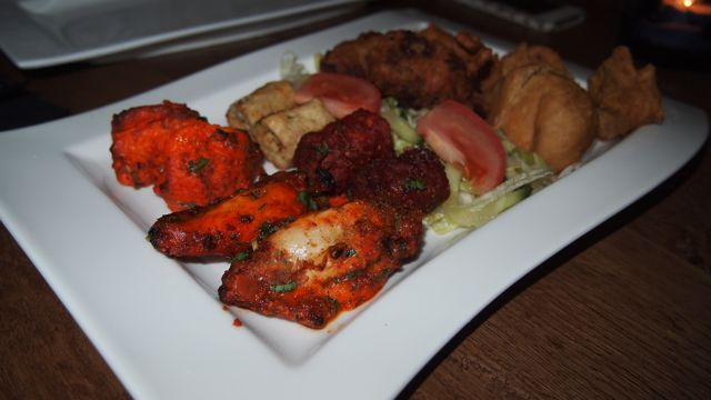 Restaurant Surya Explore Utrecht 5