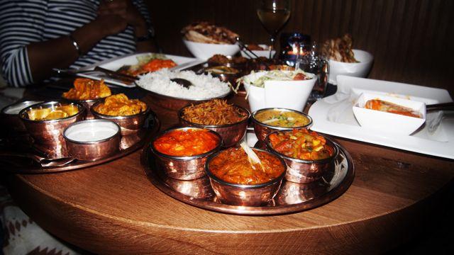 Restaurant Surya Explore Utrecht 1