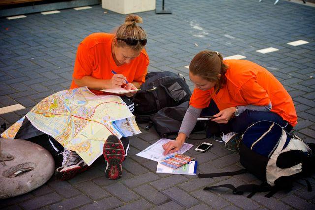 UrbanChase Explore Utrecht