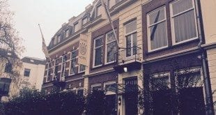 Malie Hotel Explore Utrecht 12