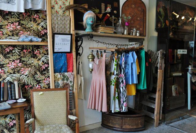 Vintage Interieur shoppen Explore Utrecht 7