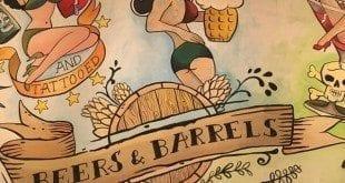 Beers & Barrels at the Harbour Explore Utrecht 15