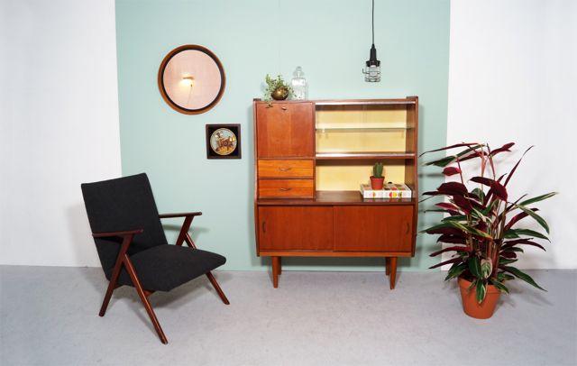 Vintage Interieur shoppen Explore Utrecht 5
