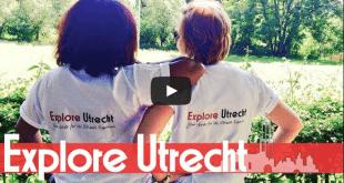 Hotspots Susanne Explore Utrecht