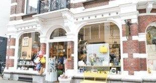 Winkelen bij Keck & Lisa
