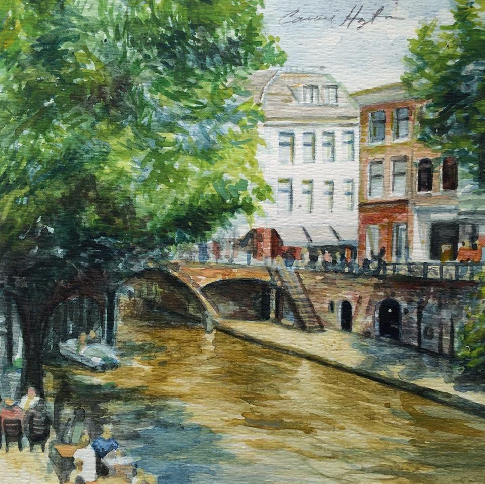 Carré d'Artistes Explore Utrecht 2