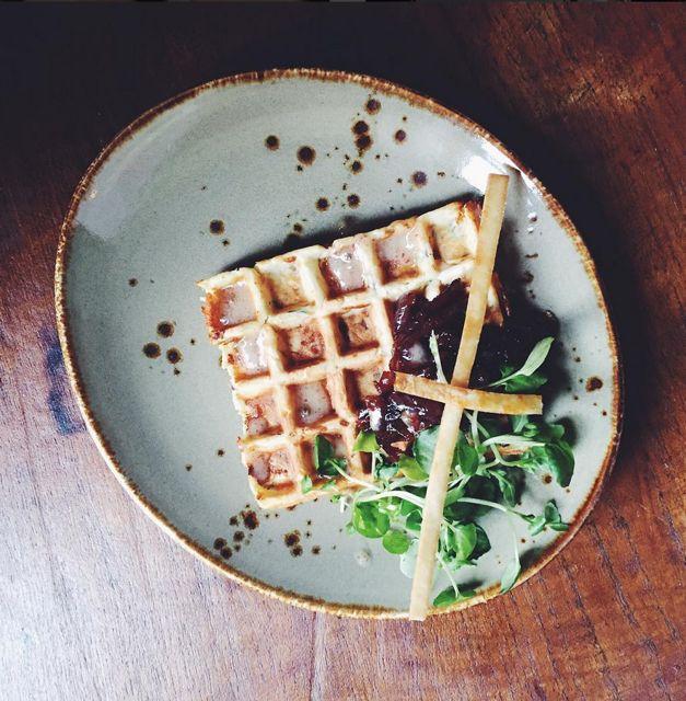 Justine eatsleepdress Explore Utrecht 1