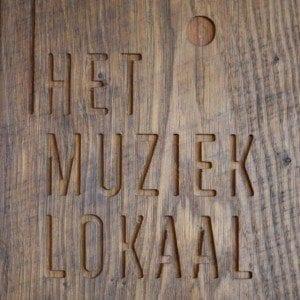 The Muzieklokaal Explore Utrecht 1