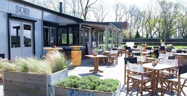 City Beach Soia Open For Business Explore Utrecht