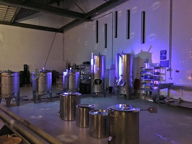 oproer pub brewery Explore Utrecht 11