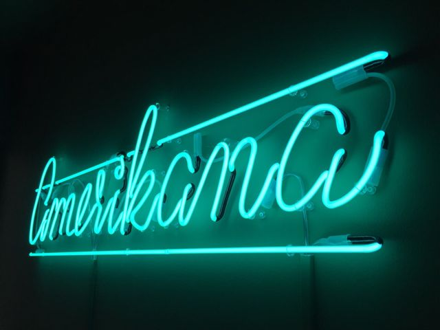 Restaurant Amerikana Explore Utrecht 3